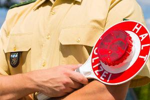 Die Polizei nutzt verschiedene Lasergeschwindigkeitsmessgeräte.