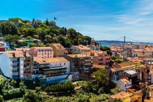 Maut in Portugal nicht bezahlt? Das portugiesische Mautsystem ist relativ kompliziert.