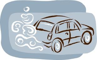 Die Höhe der Mautgebühren richtet sich nach Schadstoffklasse und Hubraum des Fahrzeugs.