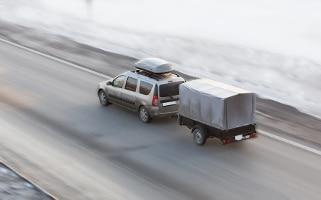 Der Mehrverbrauch durch eine Dachbox wird häufig unterschätzt.