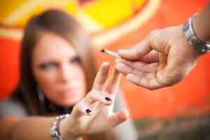 Mischkonsum: Werden Alkohol und Drogen kombiniert, ist die Wirkung unvorhersehbar.