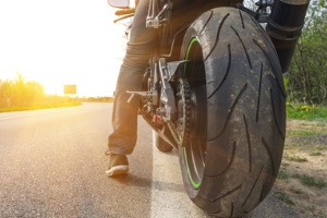 Mit dem Motorrad nach Griechenland: Hier gelten die gleichen Tempolimits wie für Pkw.