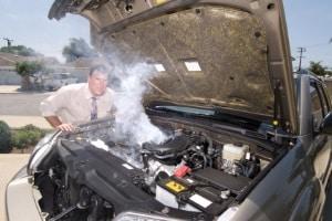 Wird die Leistung vom Motor durch Chiptuning falsch verändert, drohen erhebliche Schäden.