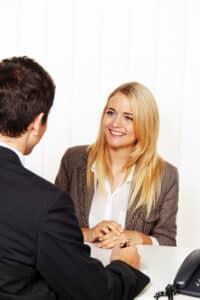 Eine verkehrspsychologische Beratung kann sehr hilfreich sein.