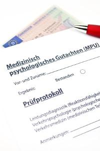 Beantworten Sie bei der MPU alle Fragen wahrheitsgemäß und zeigen ehrlich Reue, kann die Prüfung bestanden werden.