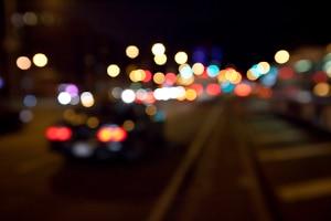 Bei der Nachtfahrt spielt die Uhrzeit keine Rolle, es muss nur dunkel sein.