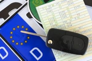 Ochsenaugen-Blinker müssen nicht zwangsläufig vom TÜV geprüft, aber meist eingetragen werden.