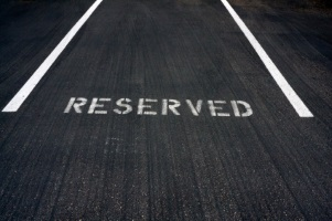 Parkplatz freihalten: Warum ist es verboten?