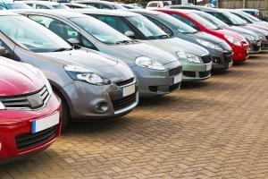 Die Parkraumbewirtschaftung gibt es, wo weniger Parkraum zur Verfügung steht als Parkplätze gesucht werden.