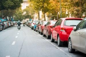 Die Parkraumbewirtschaftung ist eine städtische Maßnahme, die diverse Ziele verfolgt.