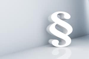 Das Pflichtversicherungsgesetz regelt alles zur Kfz-Pflichtversicherung.