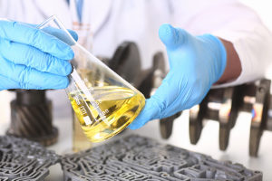 Premiumkraftstoffe enthalten häufig Additive.