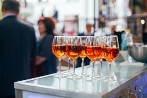 Promillegrenze Niederlande: Trinken und Fahren sind auch hier tabu.