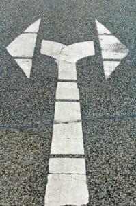 Ist es erlaubt rechts zu überholen?