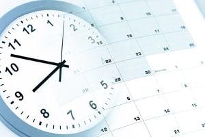 Rechtsmittelführer müssen nicht mit Brieflaufzeiten rechnen.