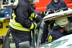 Wer muss die Rettungskosten nach einem Unfall tragen?