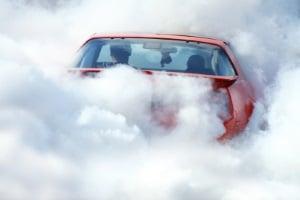 """Schadstoffklasse Euro 1: Es gibt keine Plakette, weil diese Fahrzeuge als besonders """"schmutzig"""" gelten."""