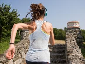 Schmerzensgeld beim Bänderriss: Die Verletzung kommt besonders häufig beim Sport vor.