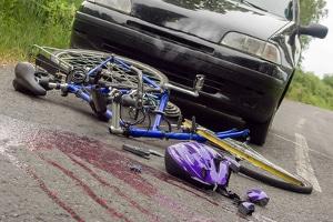 Besteht ein Anspruch auf Schmerzensgeld nach einem Fahrradunfall?
