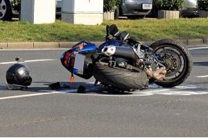 Wann wird Schmerzensgeld nach einem Motorradunfall gezahlt?