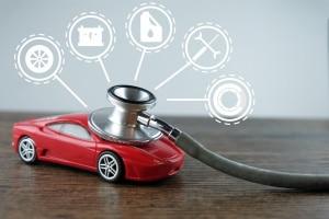 Technische Sicherheitskontrolle: Für den Führerschein ist diese Überprüfung verpflichtend.