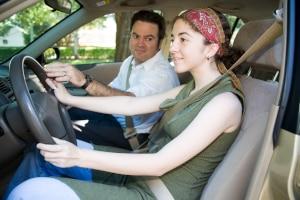Es gibt insgesamt 12 Sonderfahrten beim B-Führerschein.