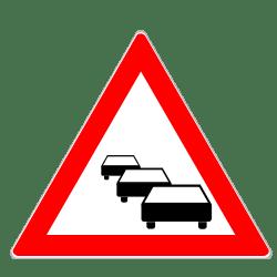 Stauwarnungen betreffen vor allem Verkehrsknotenpunkte.