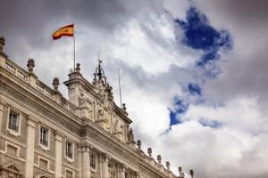 Wie ist vorzugehen, wenn ich einen Strafzettel aus Spanien erhalten habe?