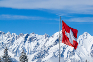 Sie müssen einen Strafzettel aus der Schweiz nicht bezahlen.