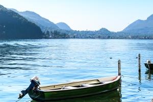 Strafzettel in der Schweiz erhalten: Welche Kosten kann dieser verursachen?