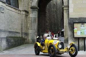 Manche Aspekte der Straßenverkehrsordnung in Italien sind für deutsche Autofahrer ungewohnt.