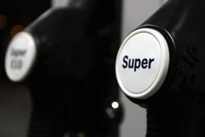 Tanken Sie am besten immer Benzin mit einer hohen Klopffestigkeit.