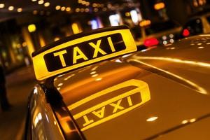 Benötigen nur Taxifahrer einen Personenbeförderungsschein?