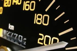 Mit dem TRAFFIPAX Micro-Speed 09 können Raser überführt werden.