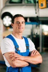 Tuning-Zubehör ist in Fachwerkstätten oder im Fachhandel erhältlich.