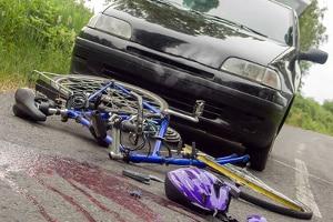 Es kann vorkommen, dass Beteiligte und Zeugen den Unfall verschieden schildern.
