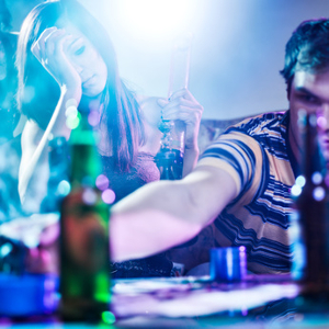 Unzurechnungsfähig wegen Alkohol? Ob dies tatsächlich der Fall ist, muss stets im Einzelfall festgestellt werden.