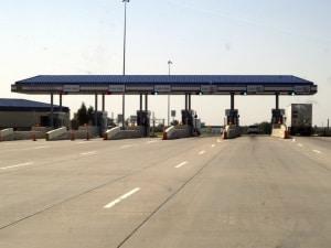 Verkehr in Österreich: Auf Autobahnen ist eine Maut fällig.