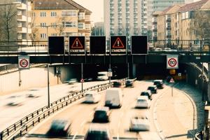Die Gründe für einen Verkehrsinfarkt in Deutschland sind vielfältig.
