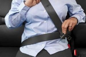 Verkehrsregeln in Dänemark: Hier gilt die Anschnallpflicht.