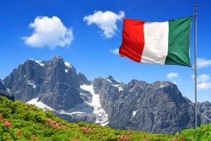 Verkehrsregeln in Italien unterscheiden sich in manchen Aspekten von denen in Deutschland.