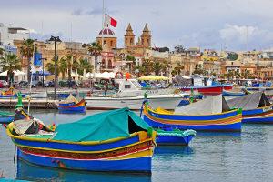 Die Verkehrsregeln in Malta fallen ähnlich aus wie in Deutschland.
