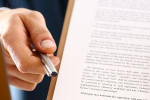 Die Vollkaskoversicherung ist im Gegensatz zur Haftpflicht freiwillig.